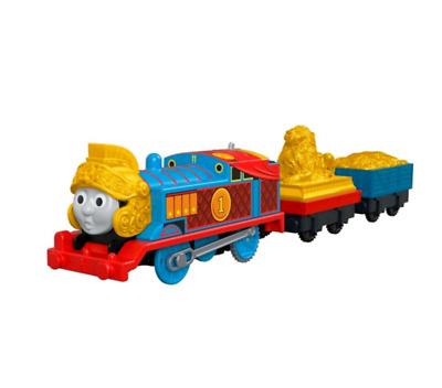 Thomas /& Friends Trackmaster Greatest Moments ~ Gina Motorised Engine