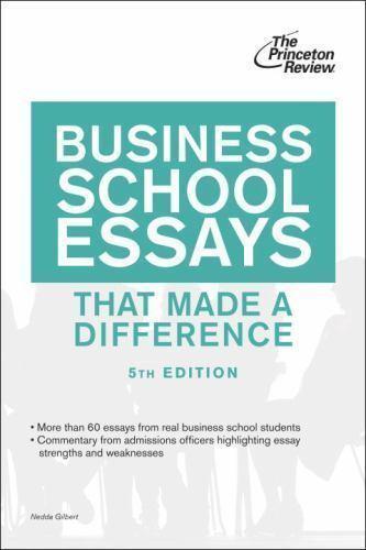 College application essay service 5th edition