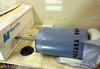 Magnetek Century Electric Ac Motor, C660, 3/4 Hp, 825 Rpm, M226