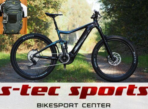 Evoc Fr Sentier E-Ride 20l Sac à Dos Pour Giant Trance E Giant Vélos 2020