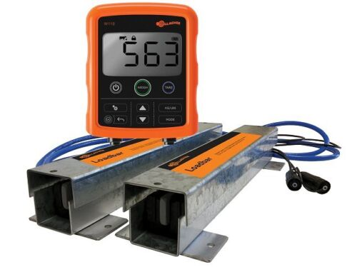Gallagher W110 Entry Level Scale Package