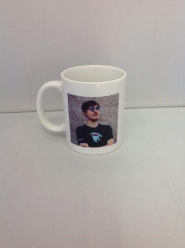 Mr Beast Mug Youtuber Twitch Donation New Rare Free Postage