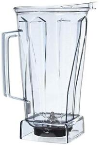 """5000 5200 /""""SUPER DUTY BLADE/"""" COMBO WET//DRY WITH WRENCH FITS Vitamix  64oz Jars"""