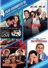 4 Film Favs Steve Carell Collection - DVD Region 1