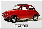 POSTERIORI FIAT 500 F//L//R 126 KIT 4 TAMBURI CANASCE CILINDRETTI FRENO ANTERIORI