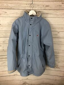 In Condition Excellent Blue 1 Uk16 Goretex 3 Femme Berghaus Jacket U6x5gqv5w
