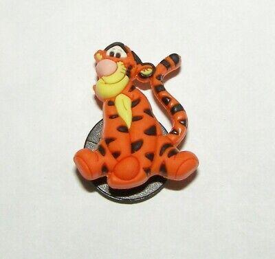 Forte Crocs Jibbitz Scarpa Charm Disney Tigro-mostra Il Titolo Originale Prezzo Di Vendita
