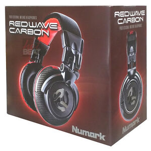 8dbc6bcf895 Image is loading Numark-Redwave-Carbon-High-Quality-Full-Range-Professional-