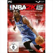 Artikelbild  NBA 2K15 (PC), NEU&OVP