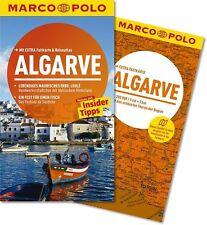 !! Algarve mit Karte 2014 Portugal UNGELESEN Reiseführer 2014 Urlaub Marco Polo