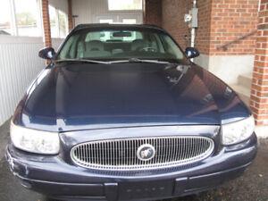 2004 Buick Le Sabre Custom