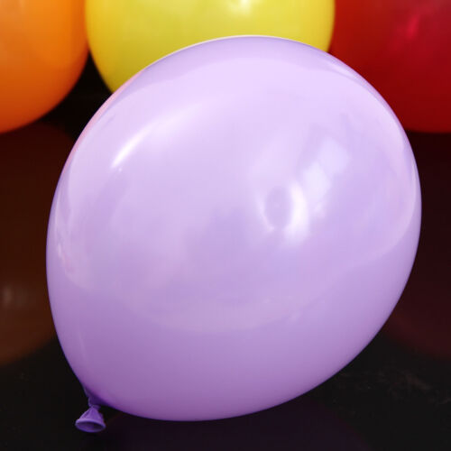 WHOLESALE JOB LOT Couleur Ballons Latex Grande Qualité Vrac Prix Parti baloons