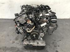 MERCEDES 606 962 Om606 Turbo Diesel Swap Complete Engine Glow Plugs