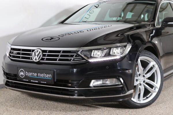 VW Passat 2,0 TDi 150 R-line Variant DSG - billede 3