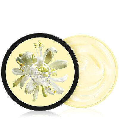 The Body Shop Moringa Body Butter(200g)