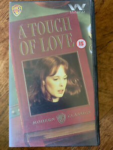A-Touch-of-Love-VHS-1969-British-Amicus-Films-Kitchen-Sink-Drama-Classic