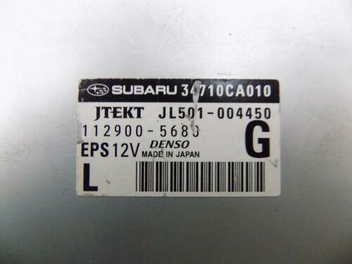 Power Steering Control Module OEM Subaru BRZ Scion FR-S 2013 13 2014 14 2015 15