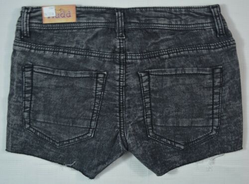 "Mudd #1367 NEW Women/'s Junior /""Rip /& Repair Knit/"" Shorts"