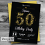 Personalised-Birthday-Invitations-any-age-18th-21st-40th-50th-Design-20 thumbnail 9