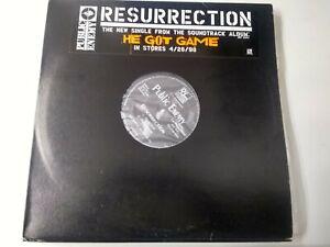 Public-Enemy-Resurrection-12-034-Vinyl-Single-1998