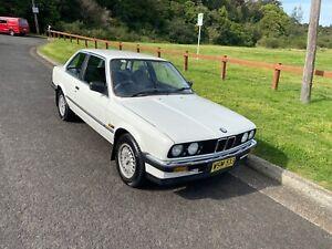 BMW-1986-318i-E30-2-Door-Coupe