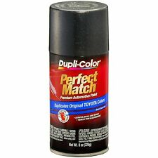 Duplicolor Bty1600 For Toyota Code 1c6 Graphite Grey 8 Oz Aerosol Spray Paint