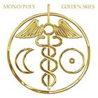 Golden Skies DLCD Mono Poly Vinyl LP Rel 26 Aug 14