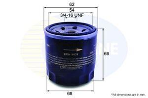 Comline-Filtro-de-aceite-del-motor-CDH11631-Totalmente-Nuevo-Original