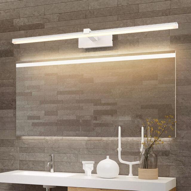 Kichler 10699wh White Fluorescent Lighting Bathroom Light Wall