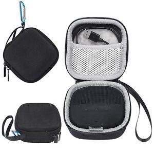 For-Bose-SoundLink-Micro-Speaker-EVA-Hard-Portable-Carry-Case-Storage-Bag-Cover