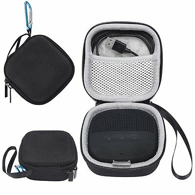 EVA Hard Portable Carry Case Storage Bag Cover For Bose-SoundLink Micro Speaker