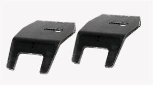 Details about 4 link Bag Over Bar Mounting Brackets for 2