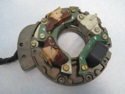 Johnson Evinrude Stator /& Coil Plate Assy 582417 581670 581655 582412