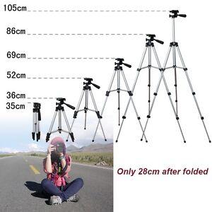 Universal-Camera-Camcorder-Tripod-Stand-For-Canon-Nikon-Sony-Multi-Camera-XS