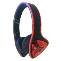 Monster DNA Rave Wired Headphones