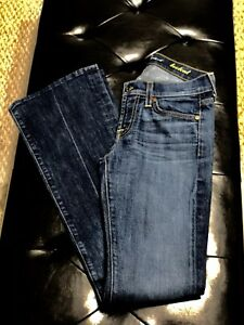 7-for-all-mankind-bootcut-Jeans-Size-24
