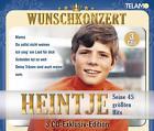 Wunschkonzert-Seine 45 gröáten Hits von Heintje (2015)