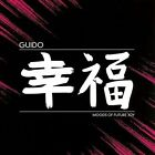 Moods of Future Joy by Guido (Dubstep) (CD, Nov-2013, Tectonic)