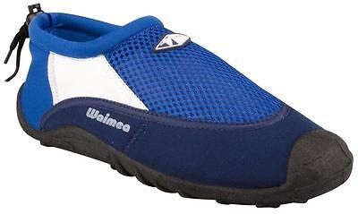Unisex Aquaschuhe Badeschuhe Neoprenschuhe Größe: 37-46 zwei Modelle - neu -