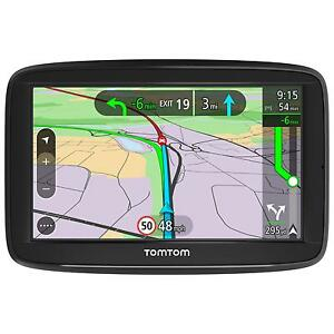 Updating tomtom maps uk