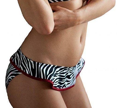 Pour Moi Safari volants à revêtement Bikini 8-18 Femme