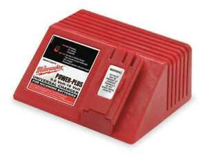 Battery-Charger-12-0-to-18-0V-NiCd-NiMH-MILWAUKEE-48-59-0255