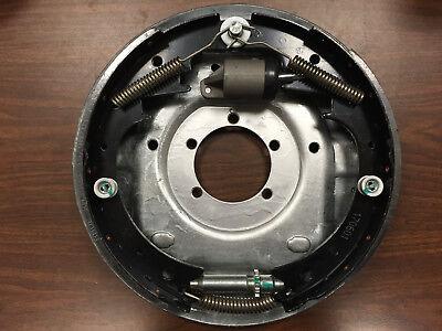 """Demco SB23510M 12/"""" Uni-Servo Passenger Side Brake Assembly"""