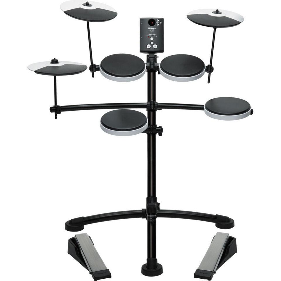 Roland TD-1K V-Drums Elektrisk Trommesæt