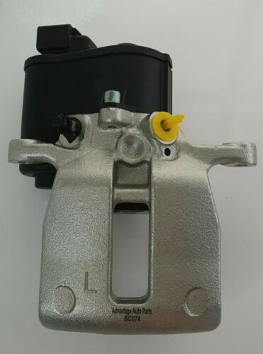 FOR VOLVO S60//80 V60//70 XC60//70 REAR LEFT PASSENGER N//S ELECTRIC BRAKE CALIPER