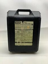 Msa Gas Mask Gmeo Ssw Carrying Case Only Protective Locking 7 12 X 18 X 12