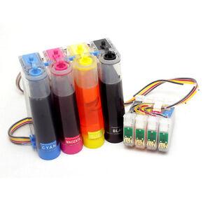 Genuine epson 69 t0691 black ink cartridge for stylus nx105 nx110.