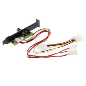 3-Fan-Controller-PCI-for-Desktop-Computer-Cooler-Heat-Sink-Mini-3Pin-12V