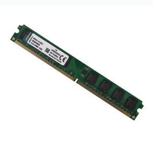 Nuevo-2GB-2G-Intel-CPU-PC2-6400-DIMM-Memoria-RAM-de-escritorio-DDR2-800Mhz-4-Baja-Densidad
