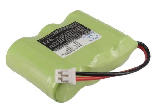 UK Battery for GP 60AAH3BMX T294 3.6V RoHS